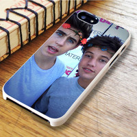 Nash Grier And Cameron Dallas iPhone 6 | iPhone 6S Case