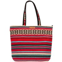 Billabong - Absolute Wander Tote | Black Cherry