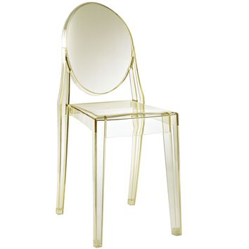 Casper Ghost Dining Side Chair