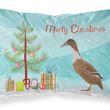 Dutch Hook Bill Duck Christmas Fabric Standard Pillowcase BB9228PILLOWCASE