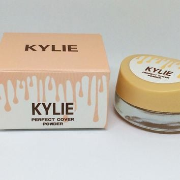 KYLIE Blackhead Removal On Sale Hot Deal Fine-skin Beauty Make-up 3-color Protect Cover Powder [8746102220]