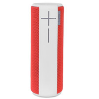 Ultimate Ears 980-000686 UE BOOM Water Resistant Bluetooth Wireless Speaker w/Speakerphone & 3.5mm Aux Port (Red) - B