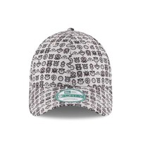 Original Pixels 9FORTY Baseball Cap by New Era (One Size—Adult)