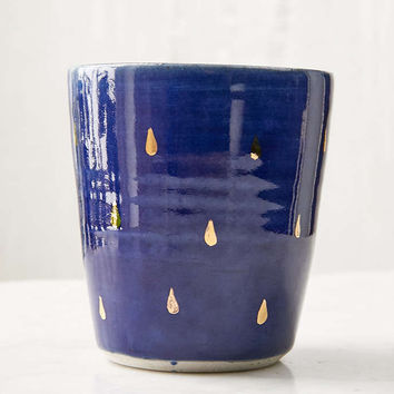 Pickle Pottery Rain Drop Tumbler - Urban Outfitters