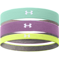 Under Armour UA ArmourGrip Multipack Headband - Women's