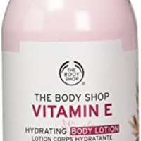 The Body Shop Vitamin E Body Lotion, 8.4-Fluid Ounce (Packaging May Vary)