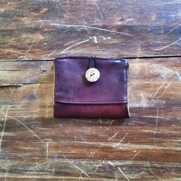 Essential oil case, essential oil holder, leather, burgundy, purple,spring, summer, storage,