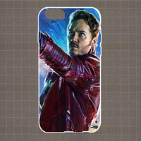 Guardians Of The Galaxy Character 05 (Guardians Of The Galaxy Character STAR LOAD) iPhone 4/4S, 5/5S, 5C Series Hard Plastic Case