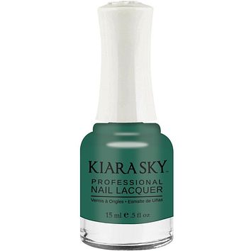 Kiara Sky - Jaded 0.5 oz - #N474