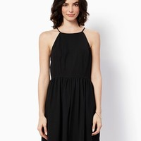 Dotted Lace Dress | Fashion Apparel and Clothing - RSVP | charming charlie