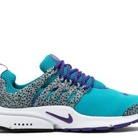 spbest Nike Air Presto QS Safari