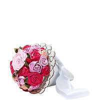 Betsey Blue Bouquet Wristlet Betsey From Betsey Johnson Bags