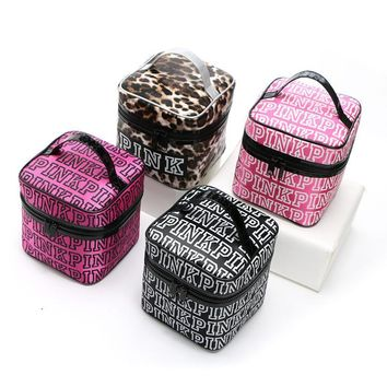 Hot Deal Hot Sale Beauty On Sale Big Capacity Storage Make-up Bag [12149147155]