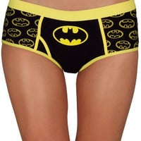 Plus Size Batman Panty