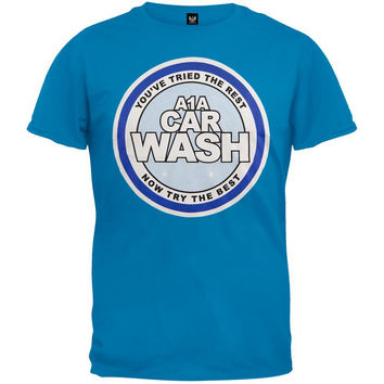 Breaking Bad - A1A Car Wash T-Shirt
