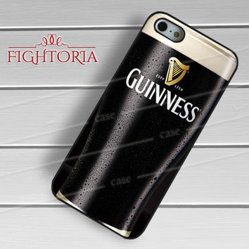 Guinness Beer - z321z for iPhone 6S case, iPhone 5s case, iPhone 6 case, iPhone 4S, Samsung S6 Edge