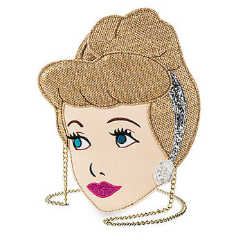 Cinderella Crossbody Bag by Danielle Nicole | Disney Store