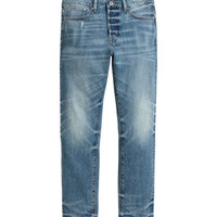 H&M Straight Regular Jeans $49.99