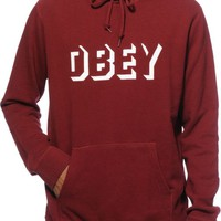 Obey Dropout Hoodie