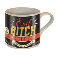 Evil Bitch Coffee Mug
