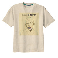 Retro Foals Antidotes British Indie Rock Band T-Shirt Tee Organic Cotton Vintage Look Size S M L