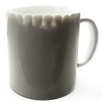 BravoTaiwan - Teeth Mug