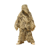 Ghillie Suit XL-XXL Color- Desert