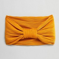 New Look Knot Headband at asos.com