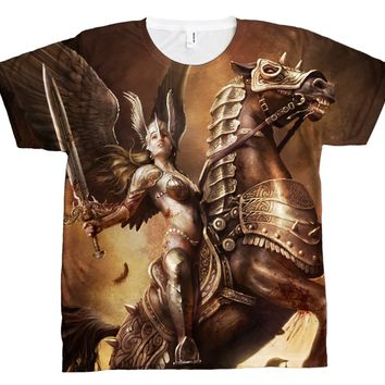 Valkyrie T-Shirt