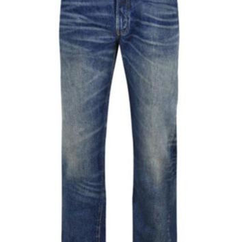 LEVI'S Tapered Denim Jeans w/ Tags, XSmall