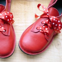 DORIS Custom Shoes | Fairysteps. Shoes & Accessories