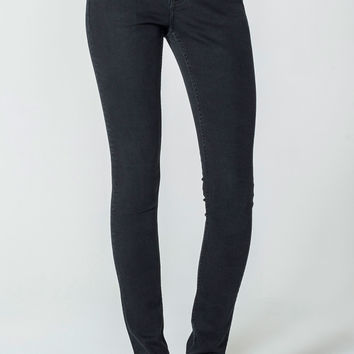 Mid Snap Ash Jeans | view-all | Cheapmonday.com