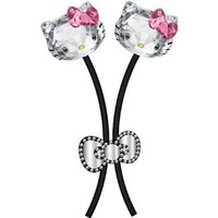 Hello Kitty HK-19609-TRU Ear Bud - Pink
