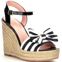 kate spade new york Darya Espadrilles | Dillards