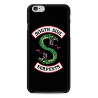 Riverdale South Side Serpents 2 iPhone 6 / 6S Case