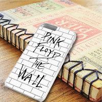 Pink Floyd The Wall,pink Floyd,the Wall iPhone 6 Plus | iPhone 6S Plus Case