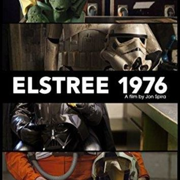 David Prowse & Jeremy Bullock - Elstree 1976