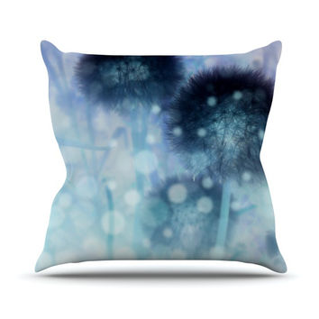 "Alison Coxon ""Day Dreamer"" Throw Pillow"