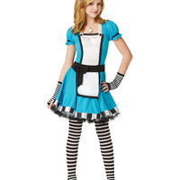 Alice Girls Costume – Spirit Halloween