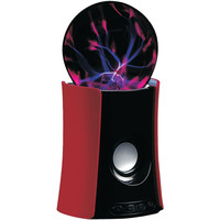 Supersonic Bluetooth Plasma Portable Speaker