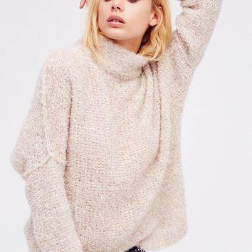Free People In Her Element Tunic