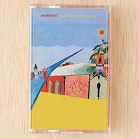 Basement - Promise Everything Cassette Tape