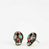 Urban Outfitters - Sugar Skull Earring
