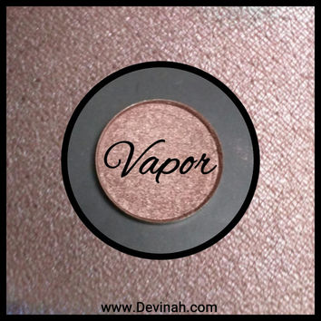 VAPOR Single Pan Eyeshadow