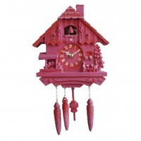 Kitsch Cuckoo Clock from I Love Retro | Made By | £29.00 | BOUF