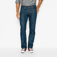 Levi's 514 Blue Straight Fit