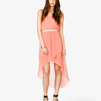 High-Low Racerback Dress | FOREVER 21 - 2017505848