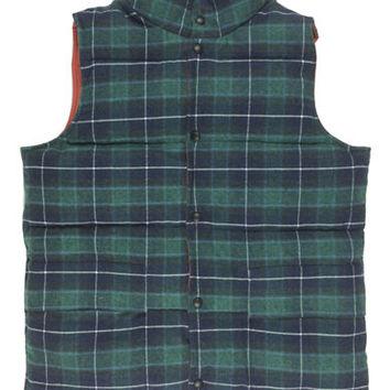 Grayers Campbell Down Reversible Vest