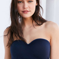 Tommy Hilfiger Seamless Logo Convertible Bra - Urban Outfitters