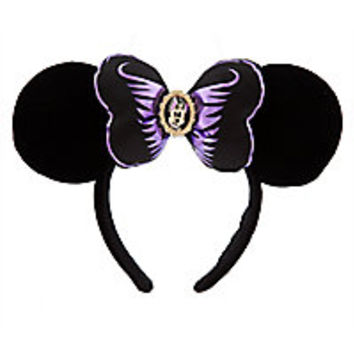 Minnie Mouse Halloween Ears Headband